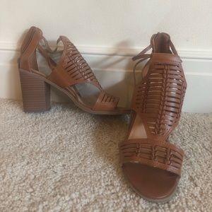 Shoes - Chunky heel shoes